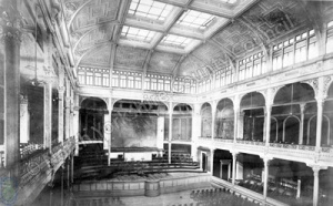 Grand Hall, The Spa, Scarborough